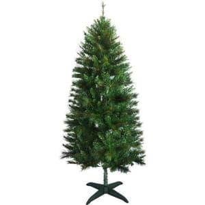 Árvore de Natal Verde 1,5m 316 Galhos - Orb Christmas