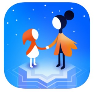 (IOS) - Monument Valley 2