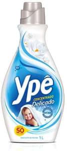 Amaciante De Roupas Concentrado Delicado, Ypê, 1 Litro