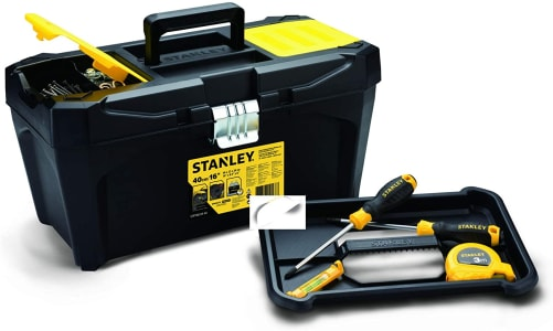 STANLEY Caixa Plástica Empilhável 16 Pol. STST80345-40