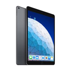 """iPad Air de 10,5"""" Wi-Fi 256GB - MUUR2BZ/A - Cinza Espacial"""