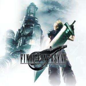 [PS Plus] Jogo Final Fantasy VII Remake - PS4