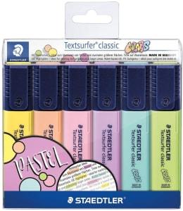 Marcador de Texto Staedtler Textsurfer Classic - 364 CWP6