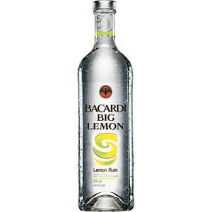 Bacardí Big Lemon 750ml
