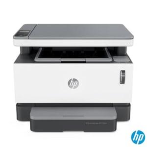 Impressora Multifuncional HP Neverstop 1200W a Laser com Wireless - 4RY26A