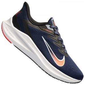 Seleção de Tênis Nike Air Zoom Winflo 7 - Feminino ou Masculino