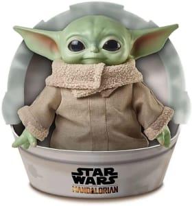 Confira ➤ Brinquedo Plush Baby Yoda Star Wars The Child – Mattel ❤️ Preço em Promoção ou Cupom Promocional de Desconto da Oferta Pode Expirar No Site Oficial ⭐ Comprar Barato é Aqui!