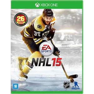 Game - NHL 15 - Xbox One