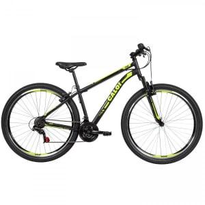 Bicicleta Mountain Bike Caloi Velox - Aro 29 - Freios V-Brake