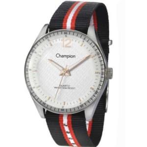 Relógio Masculino Champion CH30215Q Vermelho