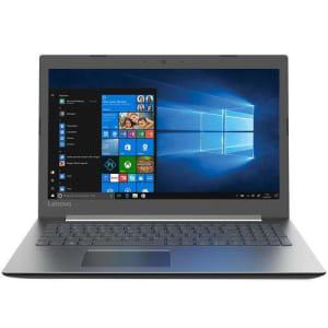 """Notebook Ideapad 330 7ª Intel Core i3 4GB 1TB W10 Full HD 15.6"""" Prata - Lenovo"""