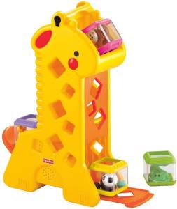 Confira ➤ Brinquedo Girafa Pick a Block 73386 – Fisher Price ❤️ Preço em Promoção ou Cupom Promocional de Desconto da Oferta Pode Expirar No Site Oficial ⭐ Comprar Barato é Aqui!