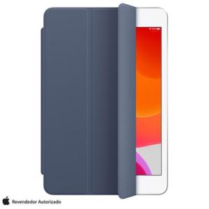 Capa para iPad 7ª Geração e iPad Air 3ª geração Smart Cover de Poliuretano Alaskan Blue - Apple - MX4V2ZM/A