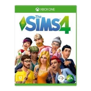 Oferta ➤ Xbox One – THE SIMS 4   . Veja essa promoção