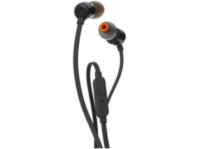 Oferta ➤ Fone de Ouvido Intra Auricular JBL – com Cabo P2 T110 – Magazine Ofertaesperta   . Veja essa promoção
