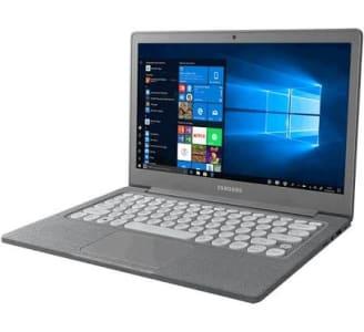 Notebook Samsung Flash F30 - NP530XBB-AD1BR