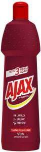 Confira ➤ Limpador Diluível Ajax Multiuso Frutas Vermelhas 500ml ❤️ Preço em Promoção ou Cupom Promocional de Desconto da Oferta Pode Expirar No Site Oficial ⭐ Comprar Barato é Aqui!