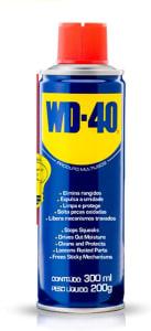 Confira ➤ WD-40 Spray Produto Multiuso 300ml ❤️ Preço em Promoção ou Cupom Promocional de Desconto da Oferta Pode Expirar No Site Oficial ⭐ Comprar Barato é Aqui!