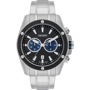 Relógio Masculino Orient Analógico Esportivo MBSSM075 P1SX