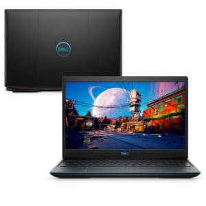 "Notebook Gamer Dell G3 3500-M20P 15.6"" 10ª Geração Intel Core i5 8GB 512GB SSD NVIDIA GTX 1650Ti Windows 10"