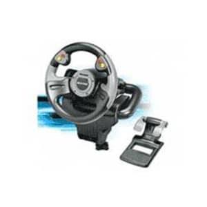 Acessório R220 Digital Wheel Saitek