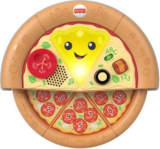 Confira ➤ Fisher-Price Aprender e Brincar Pizza de Aprendizagem Deliciosa, Mattel ❤️ Preço em Promoção ou Cupom Promocional de Desconto da Oferta Pode Expirar No Site Oficial ⭐ Comprar Barato é Aqui!