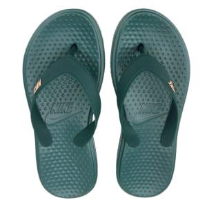 Sandália Nike Solay Thong - Chumbo - Masculino
