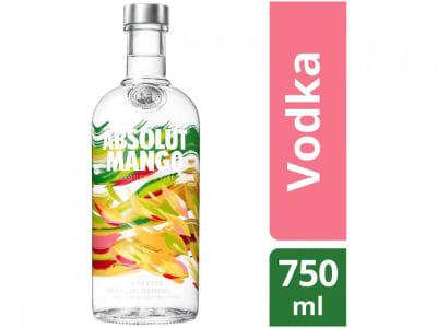 Vodka Absolut Mango - 750ml