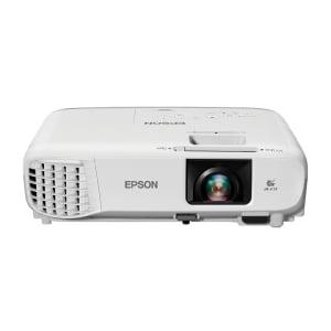 Projetor Portátil Epson PowerLite S39 V11H854024 3.300 Lúmens Contraste 15000:1 SVGA 1 HDMI 2 USB Bivolt