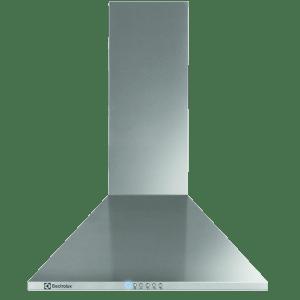 Oferta ➤ Coifa de Parede Inox Electrolux 60 CM (60CXS)   . Veja essa promoção