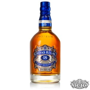 Whisky Chivas Regal 18 Anos 750ml - 2147447739_PRD