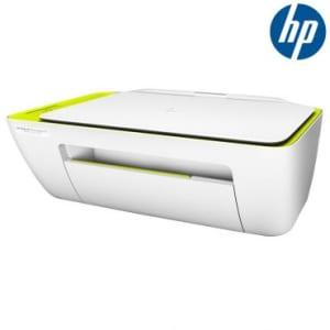 Multifuncional Jato de Tinta HP Deskjet Ink Advantage 2135 Com Velocidade de 6ppm Cores, 8,5ppm Em Preto, Digitalização Até 1200dpi e Modo Silencioso