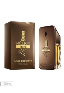 Perfume One Million Privé Paco Rabanne 100ml