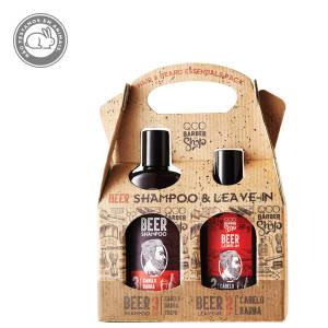 Oferta ➤ Kit QOD Barber Shop Shampoo de Cerveja 3 em 1 + Leave-In – IncolorKit QOD Barber Shop Shampoo de Cerveja 3 em 1 + Leave-In – Incolor   . Veja essa promoção