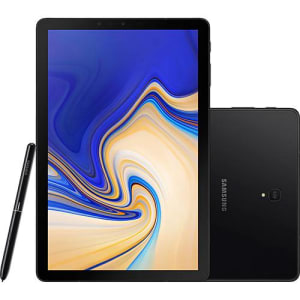 Tablet Samsung Galaxy Tab S4 T835 - Preto