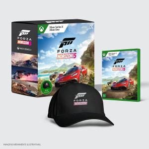 Jogo Forza Horizon 5 - Xbox One & Xbox Series X S
