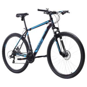 Bicicleta Aro 29 MTB Endorphine 4.3 - 2018 - Preto e Azul