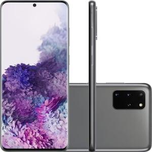 Smartphone Samsung Galaxy S20+ - Cosmic Gray