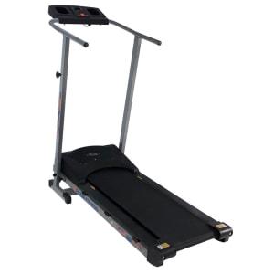 Esteira Ergométrica Eletrônica Dream Fitness Speed 1600 Prata – Bivolt
