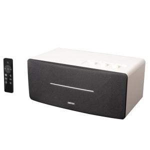 Confira ➤ Caixa de Som Edifier 70W RMS Bluetooth 5.0 Branco – D12 ❤️ Preço em Promoção ou Cupom Promocional de Desconto da Oferta Pode Expirar No Site Oficial ⭐ Comprar Barato é Aqui!