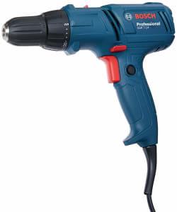 Parafusadeira/Furadeira GSR 7-14 E 127V, Bosch 06014470D0-000, Azul