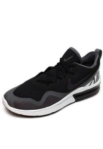 Tênis Nike Air Max Fury Preto