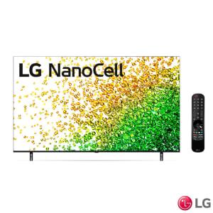 Confira ➤ Smart TV NanoCell 65 4K LG 120Hz FreeSync 2 HDMI 2.1 – 65NANO85 ❤️ Preço em Promoção ou Cupom Promocional de Desconto da Oferta Pode Expirar No Site Oficial ⭐ Comprar Barato é Aqui!
