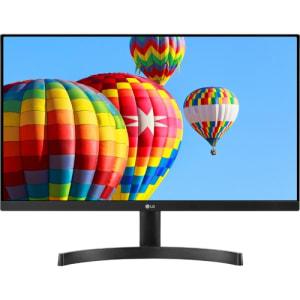 "Monitor LED 23,8"" Gamer LG Full HD IPS FreeSync 1ms 24ML600M"