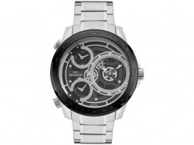 Relógio Masculino Technos Analógico - Legacy 2035MLC/1P