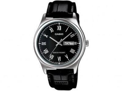 Relógio Masculino Casio Analógico - Casio Collection MTP-V006L-1BUDF - Magazine Ofertaesperta