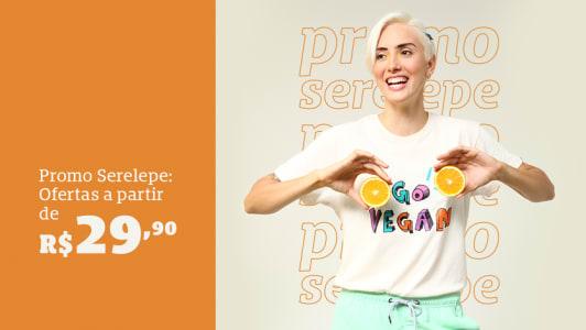 Chico Rei com produtos a partir de R$ 29,90 - Camisetas, Capas de Celulares e Canecas