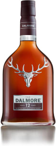 Whisky The Dalmore 12 Anos 700 ml