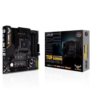 Confira ➤ Placa-Mãe Asus TUF Gaming B450M-Pro II ❤️ Preço em Promoção ou Cupom Promocional de Desconto da Oferta Pode Expirar No Site Oficial ⭐ Comprar Barato é Aqui!