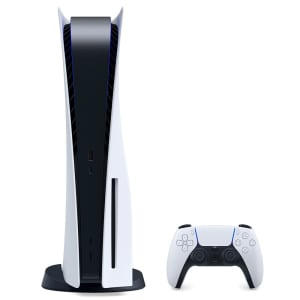 Console PlayStation 5 - PS5 Sony (Com leitor de Disco)